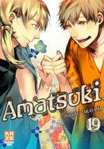 Amatsuki # 19