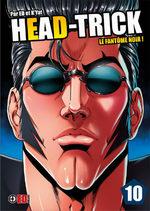 Head Trick 10