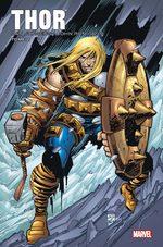Thor par Jurgens / Romita Jr 2
