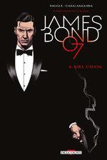 James Bond # 4