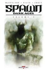 Spawn Dark Ages # 2