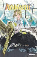 Ayanashi 3 Manga