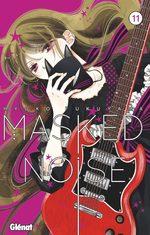 Masked noise # 11