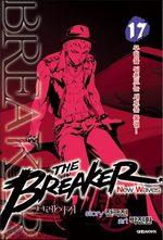 The Breaker - New Waves 17