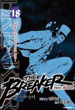 The Breaker - New Waves 18