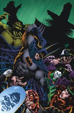 Batman - Kings of Fear # 1