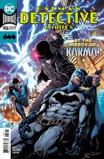 Batman - Detective Comics 986