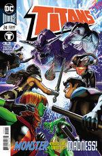 Titans (DC Comics) 24