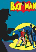Batman - The Golden Age # 5