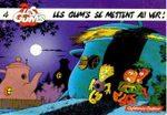Les Gum's # 4
