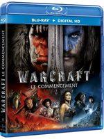 Warcraft : Le commencement 0 Film
