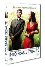 Intolérable cruauté 0 Film
