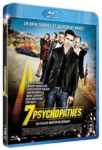 7 Psychopathes 0 Film