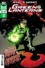 Green Lanterns 52
