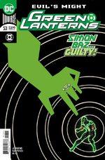 Green Lanterns 53