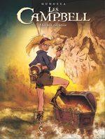 Les Campbell # 5