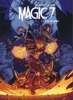Magic 7 # 6