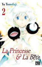 La princesse et la bête 2