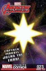 Marvel Universe Avengers - Ultron Revolution 23
