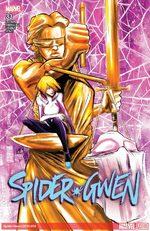 Spider-Gwen 33 Comics