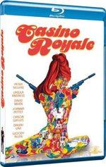 Casino Royale 0 Film