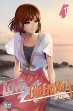 Love x Dilemma 10