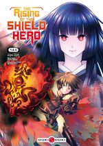 The Rising of the Shield Hero # 3