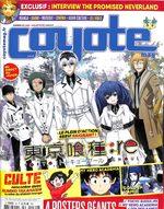 Coyote 72