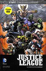 DC Comics - Le Meilleur des Super-Héros 69