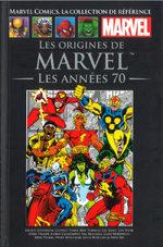 Marvel Comics, la Collection de Référence # 16
