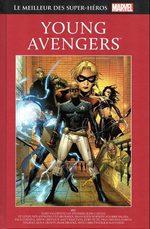 Le Meilleur des Super-Héros Marvel 60 Comics