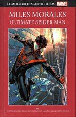 Le Meilleur des Super-Héros Marvel 61 Comics