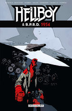 Hellboy and the B.P.R.D. # 3