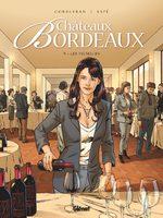 Châteaux Bordeaux # 9