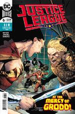 Justice League 6 Comics