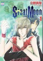Steal Moon 1 Manga