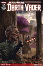 Darth Vader # 18