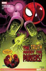 Spider-Man / Deadpool 35