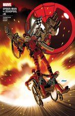 Spider-Man / Deadpool 36