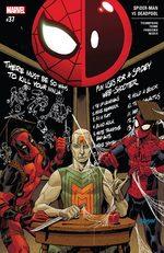 Spider-Man / Deadpool 37