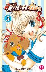 Chocotan 5 Manga