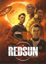Redsun # 1
