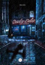 Cowboy Bebop : Deep Space Blues 1 Ouvrage sur le manga