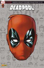 Marvel Legacy - Deadpool # 1
