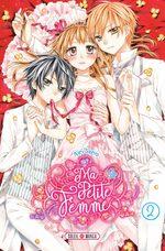 Ma Petite Femme T.2 Manga