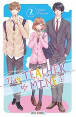 This Teacher is mine ! 2 Manga