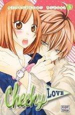 Cheeky love 8