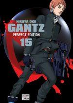 Gantz # 15