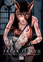 Freak island 6