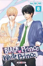 Black Prince & White Prince 8